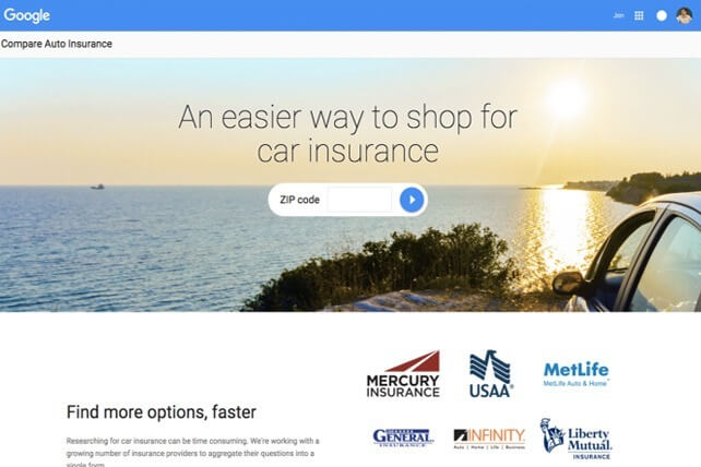 Why Google Shuts Down Its Insurance Comparison Website